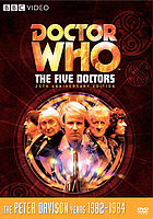 Doctor Who. / The five doctors