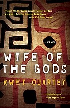 Wife of the gods : a novel
