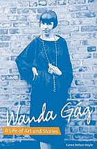 Wanda Gág : a life of art and stories
