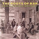 The roots of rap : classic recordings from the 1920's and 30's.