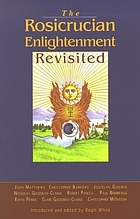 The Rosicrucian enlightenment revisited
