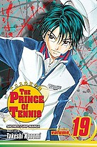 The prince of tennis. Vol. 19, Tezuka's departure