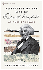 Image book cover for Narrative of the Life of Frederick Douglass