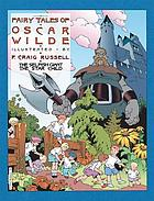 Fairy tales of Oscar Wilde : including : The selfish giant, the star child