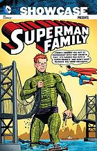 Superman family. Volume four.