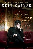View from the cheap seats : a collection of introductions, essays, and assorted writings.