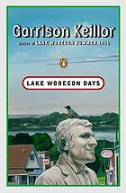 Book club in a bag : Lake Wobegon days
