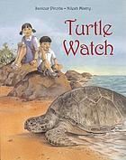 Turtle watch