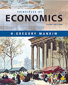 Principles of microeconomics. 1, [Hauptband]