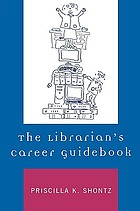 The librarian's career guidebook