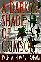 A darker shade of crimson : an Ivy League mystery