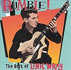 Rumble! : the best of Link Wray