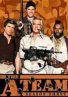 The A-Team. / Season three