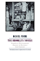 The Brooklyn novels
