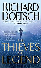 The thieves of legend : a thriller