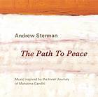 The path to peace : music inspired by the inner journey of Mahatma Gandhi