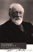 The autobiography of Samuel Smiles, LL. D.