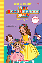 Kristy's big day