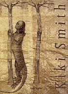 Kiki Smith : small sculptures and large drawings.