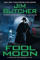Fool moon : a novel of the Dresden files