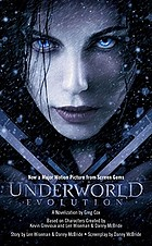 Underworld evolution : a novelization