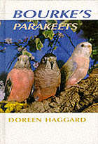 Bourke's parakeets
