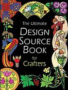 The ultimate design source book for crafters.