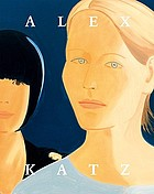 Alex Katz : an American way of seeing