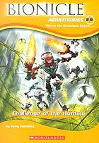 Challenge of the Hordika