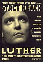 John Osborne's Luther