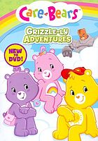 Care Bears. / Grizzle-ly adventures