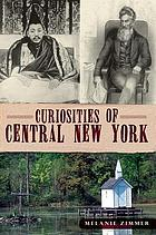 Curiosities of central New York