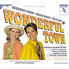 Wonderful town : original orchestrations