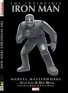 The Invincible Iron Man. Volume 1