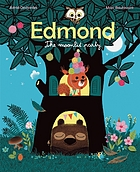 Edmond, the moonlit party