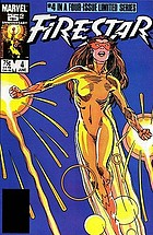 X-Men : firestar digest