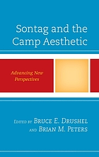 Sontag and the camp aesthetic : advancing new perspectives