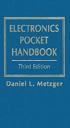 Electronics pocket handbook
