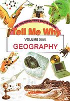 Tell me why : geography