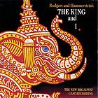 Rodgers and Hammerstein's The King and I : the new Broadway cast recording.