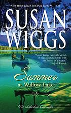 Summer at Willow Lake : #1 of Lakeshore chronicles
