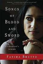 Songs of blood and sword : a daughter's memoir