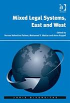 Mixed legal systems, east and west