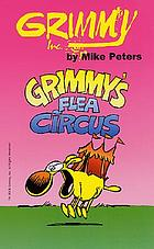 Grimmy, Inc. : Grimmy's flea circus