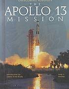 The Apollo 13 misson