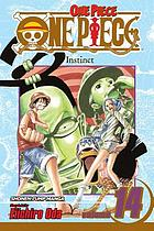 One piece. Vol. 14, Instinct