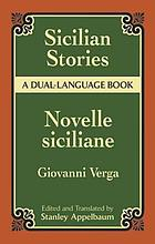 Sicilian stories : a dual-language book