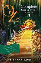 Oz : the complete collection. Volume 3