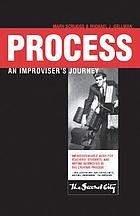 Process : an improviser's journey