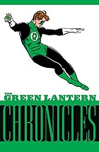 The Green Lantern chronicles. Volume three